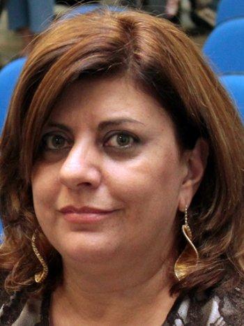 Marilandi J. Santos Psicanalista Clínica e Grafóloga - Instituto Carlos Mussato