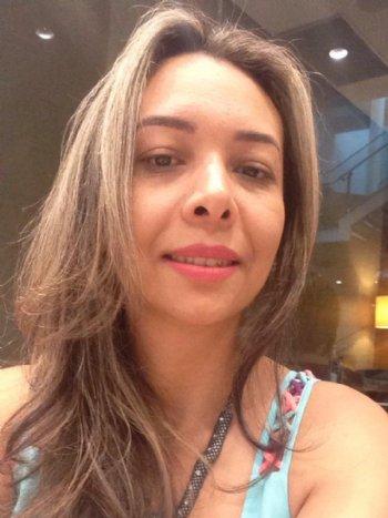 Vilma dos Santos Dias Psicanalista clinica e Didata - Instituto Carlos Mussato
